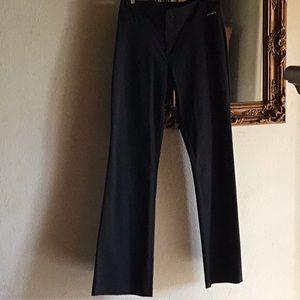 Black tark1 slacks